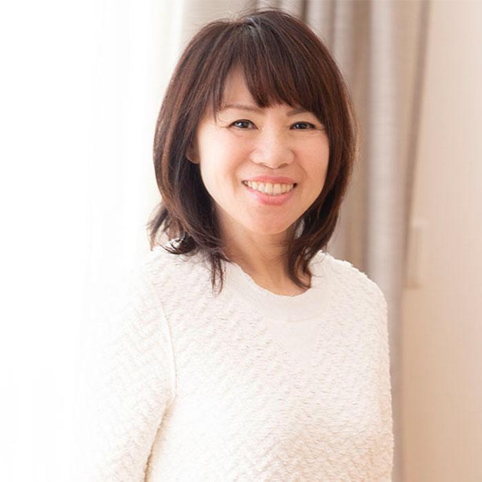 代表取締役 笛木 紀子